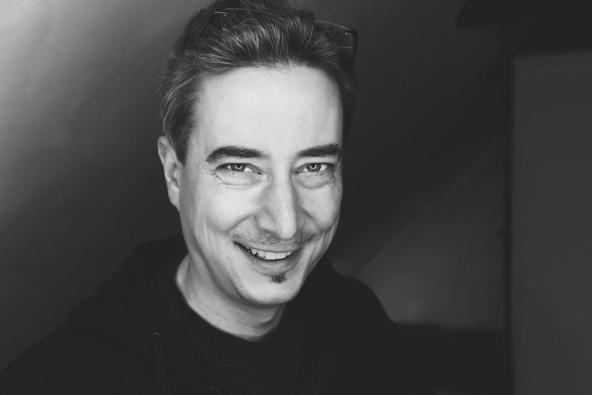 Andreas Peters, Fotograf, ZEBRASTEIN